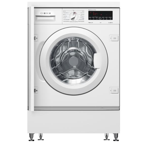 Лучшие стиральные машины 2019
